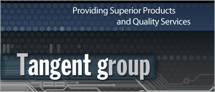 Welcome to Tangent-Group.com